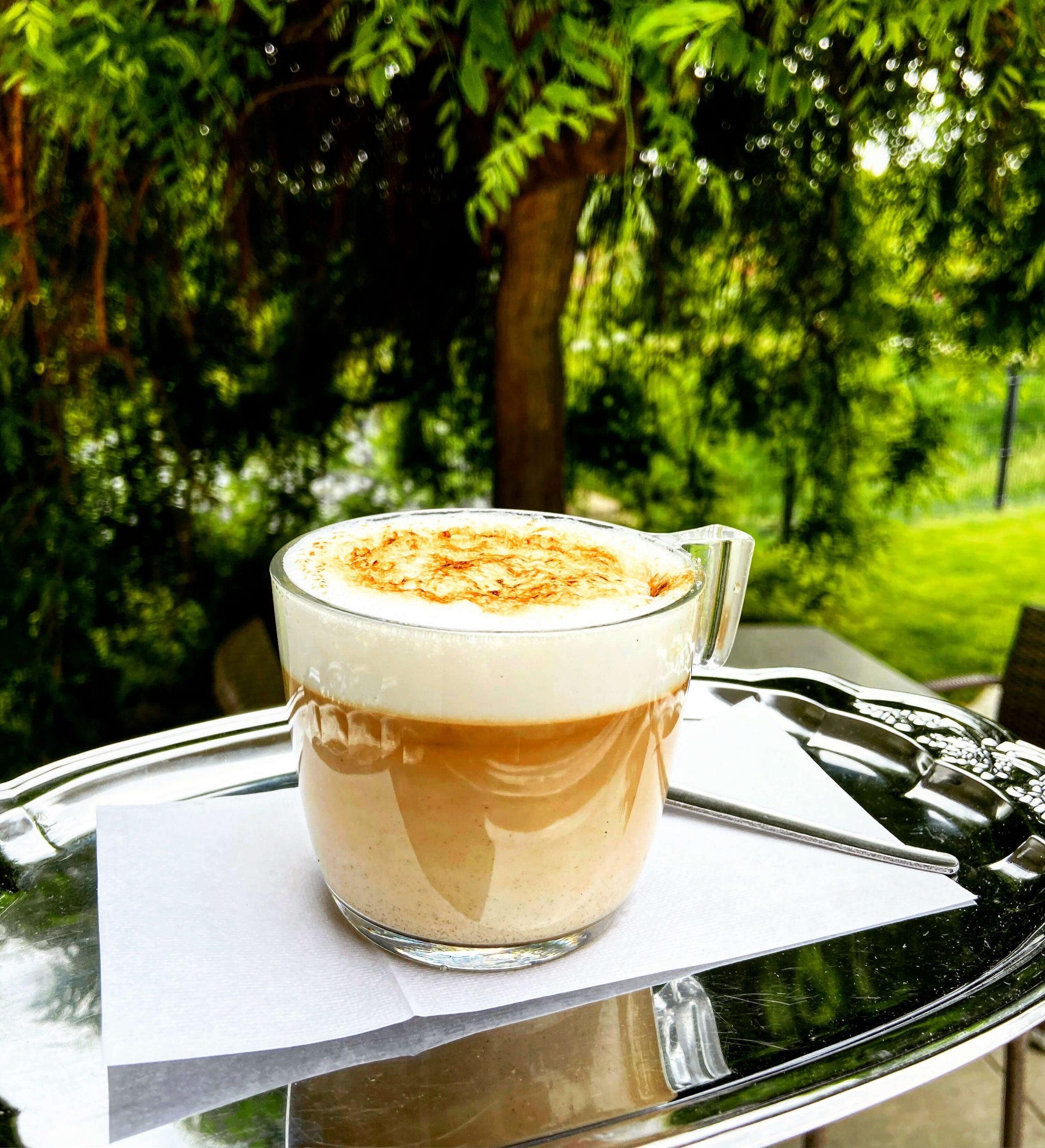 Caffee Creme Brüleé